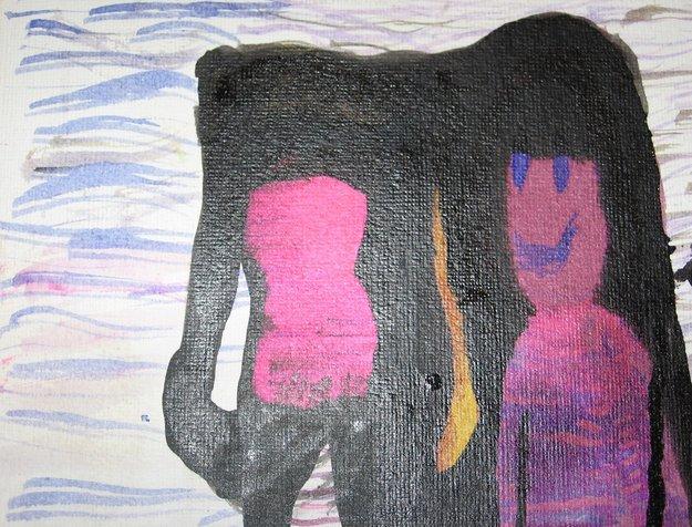 14x20 סמ, 2000, אוסף רפי לביא