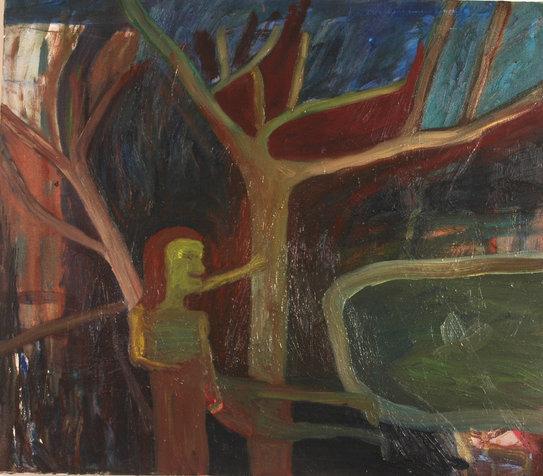 60x70 סמ, 2004