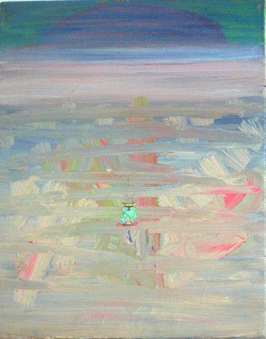 40x30 , אוסף יאיר גרבוז, 1998