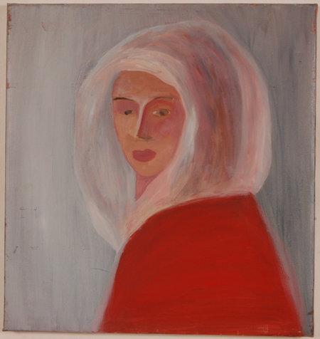 50x50 סמ, אוסף פרטי, 2005