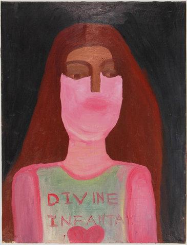 100x70 סמ, אוסף פרטי, 2004